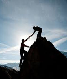 Mentorship Programs - Get a Krishna World Wide Coach Image